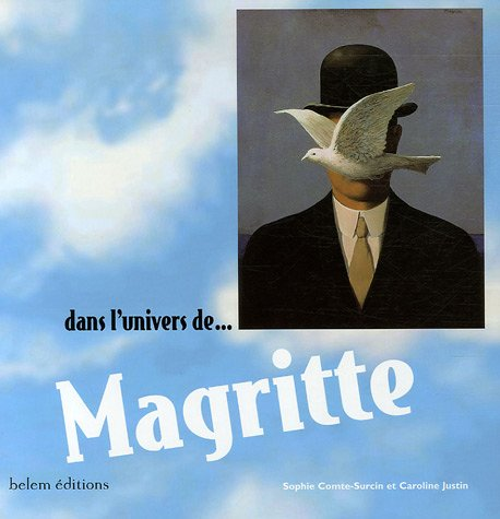 9782915577617: Dans l'univers de... Magritte