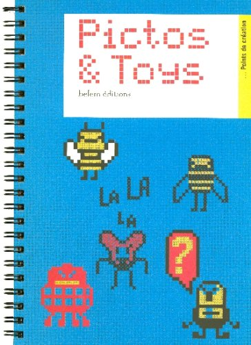 9782915577747: Pictos and Toys