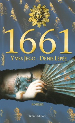 9782915586237: 1661 (French Edition)