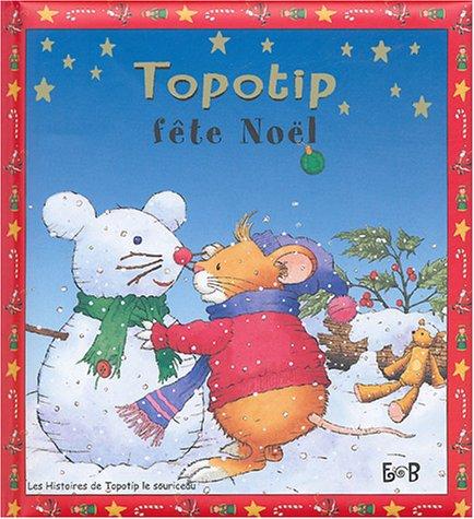 9782915601053: Topotip fête Noël