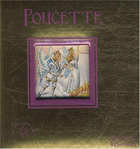 9782915601626: Poucette