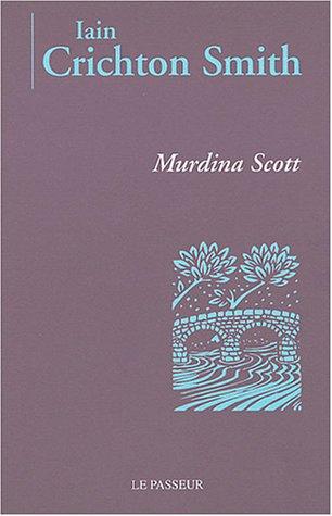 9782915602036: Murdina Scott