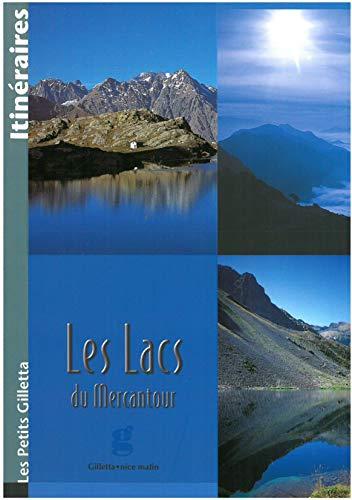 9782915606324: Les lacs du Mercantour
