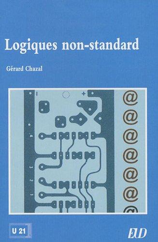 9782915611373: Logiques non-standard
