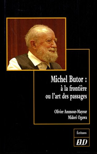 9782915611847: Michel Butor (French Edition)