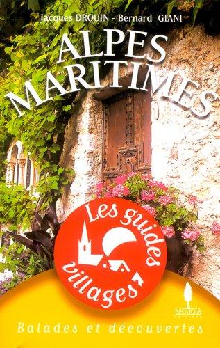 9782915612103: Alpes-Maritimes