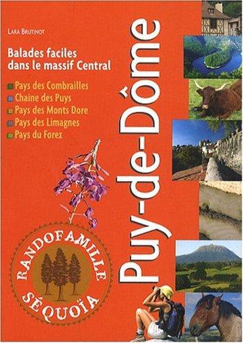 9782915612431: Balades faciles dans le Puy-de-D�me