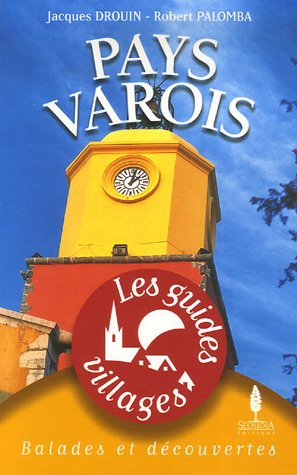 9782915612462: Pays Varois (French Edition)