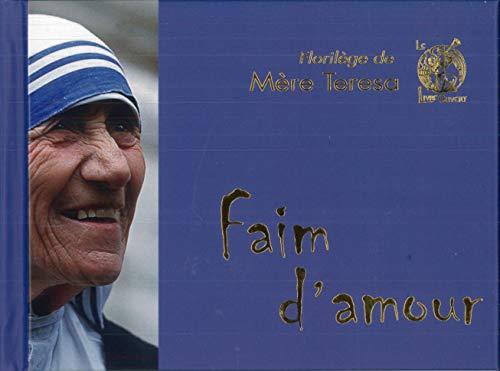 9782915614626: Faim d'amour