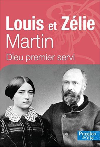 LOUIS ET ZELIE MARTIN - NOUVELLE EDITION: HELENE MONGIN
