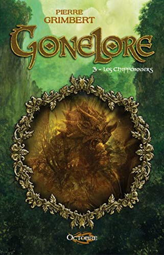 GONELORE T3: GRIMBERT PIERRE