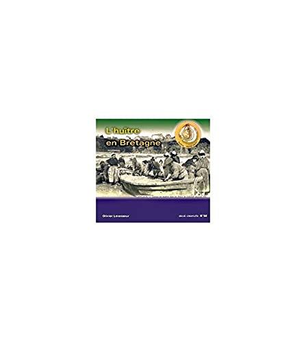 9782915623215: Histoire de l'huître en Bretagne (French Edition)