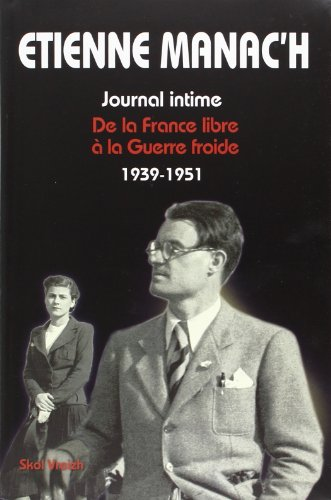 9782915623727: Etienne Manac'h tome 2 (French Edition)