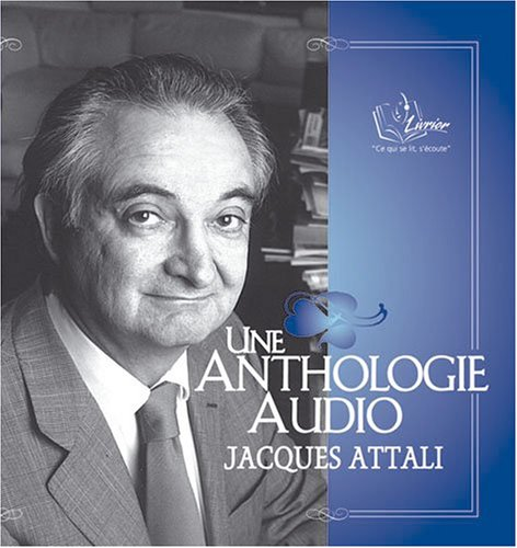 Une Anthologie Audio - 5 CD Audio (French Edition) (9782915629118) by [???]