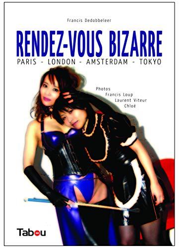 9782915635218: Rendez-vous bizarre (French Edition)