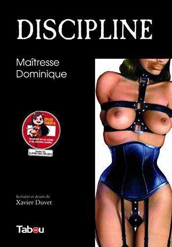 9782915635287: Discipline : Maîtresse Dominique 1