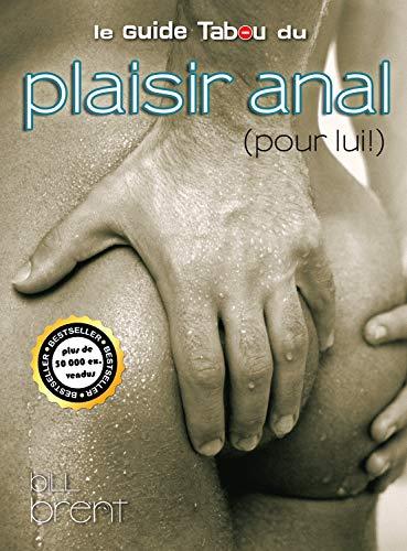 9782915635881: le plaisir anal pour lui