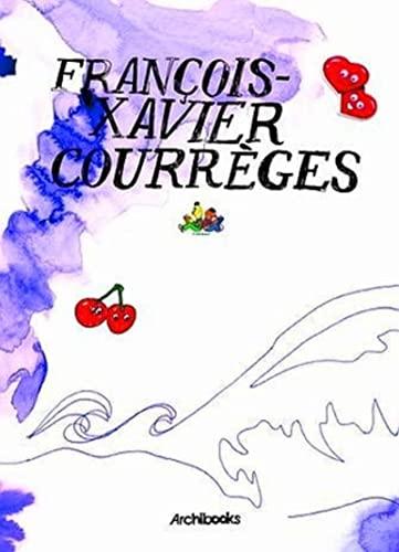 Francois Xavier Courreges: Laubard Charlotte