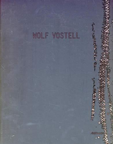 9782915639889: Wolf Vostell