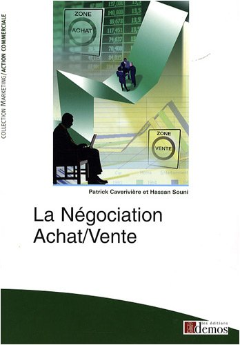 9782915647518: La négation Achat/Vente