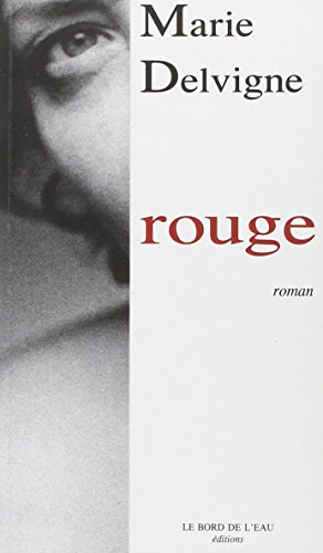 9782915651331: Rouge