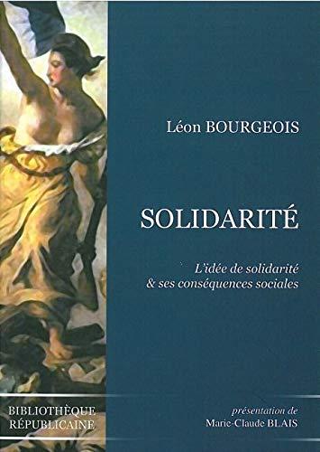 9782915651898: Solidarit�