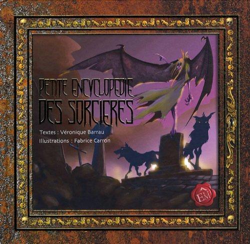 9782915652123: Petite encyclopédie des sorcières
