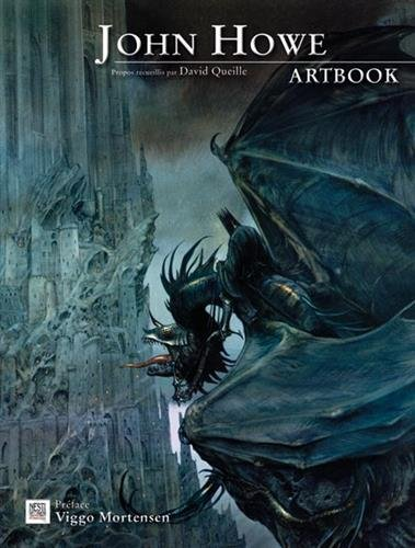 9782915653014: John Howe (French Edition)