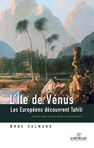 L Ile de Venus (2915654964) by Anne Salmond