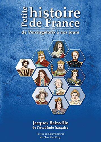 9782915656046: Petite histoire de France