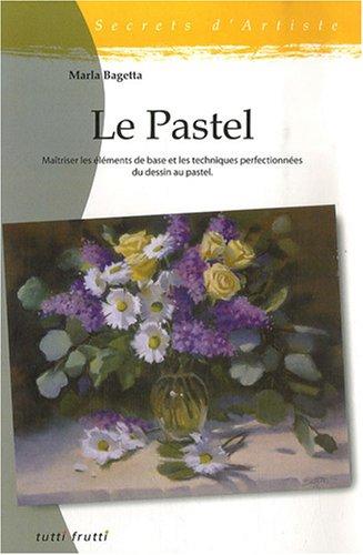 9782915667622: Le Pastel