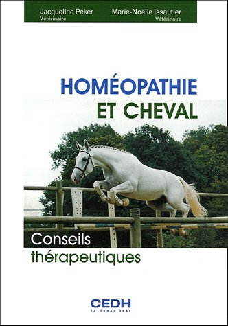 9782915668070: Hom�opathie et cheval : Conseils th�rapeutiques