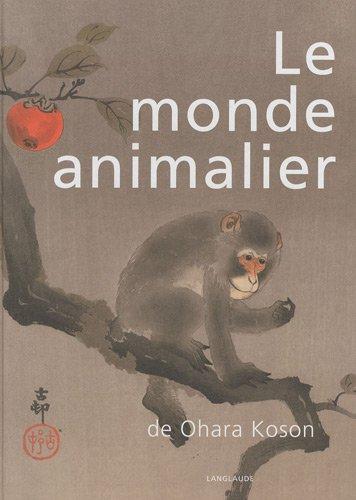 9782915677270: Le monde animalier de Ohara Koson