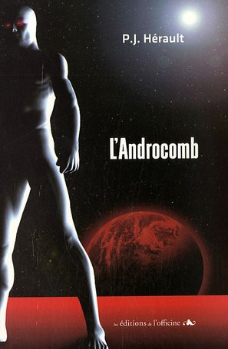 9782915680768: L'Androcomb