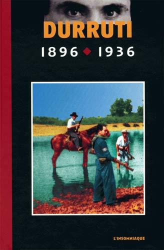 9782915694192: Durruti 1896-1936 (French Edition)