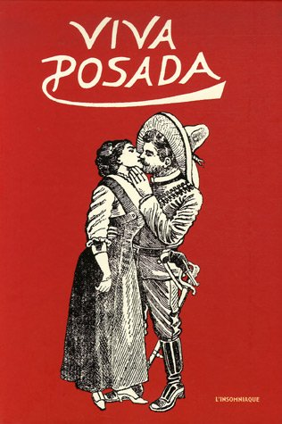 Viva Posada : L'oeuvre gravé de José: L'Insomniaque