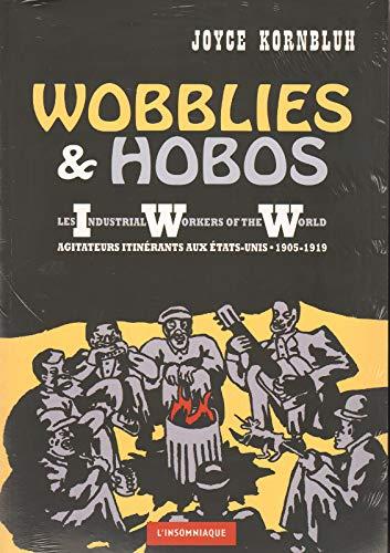 9782915694574: wobblies & hobos