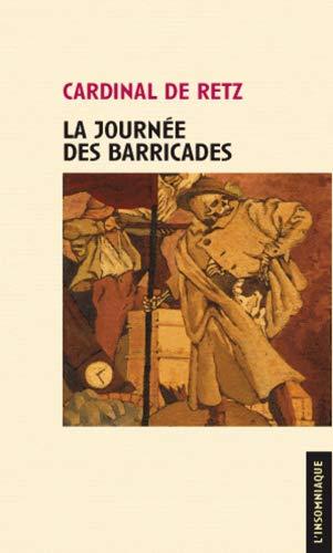 JOURNEE DES BARRICADES -LA-: RETZ JEAN FRANCOIS