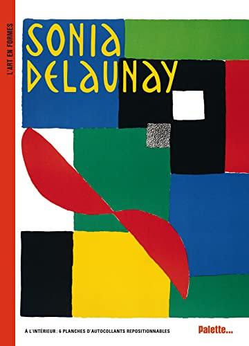9782915710137: Sonia Delaunay