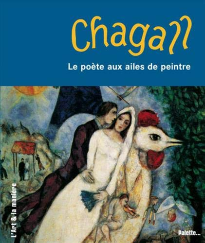 9782915710311: Chagall (French Edition)