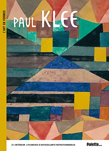 9782915710359: Paul Klee (French Edition)