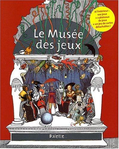 9782915710779: Le Musée des jeux