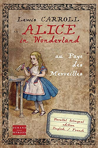 Alice in Wonderland | au pays des: M Lewis Carroll