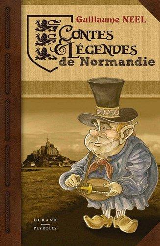 9782915723427: contes et légendes de Normandie