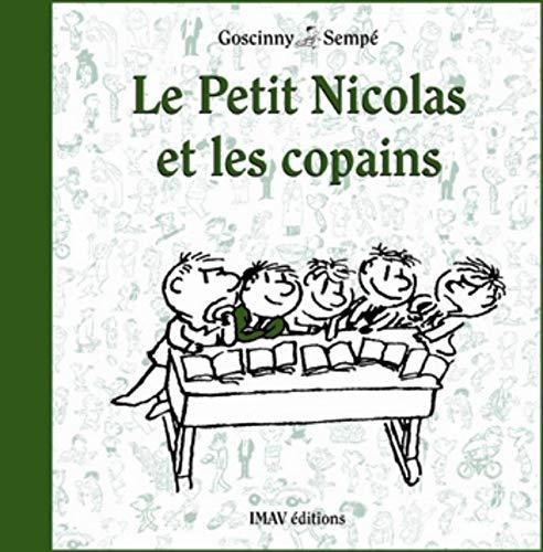 9782915732580: Le Petit Nicolas et les Copains