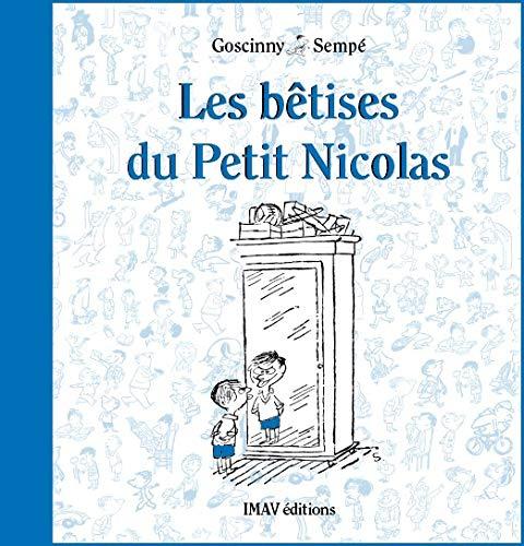 9782915732627: Les Bêtises Du Petit Nicolas