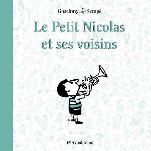 9782915732634: Le petit Nicolas et ses voisins (French Edition)