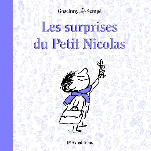 9782915732641: Les surprises du Petit Nicolas