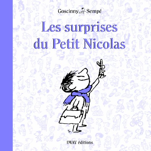 9782915732641: Les Surpises Du Petit Nicolas (French Edition)