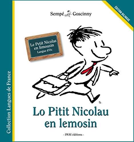 9782915732962: Le Petit Nicolas en Limousin (Langues de France)